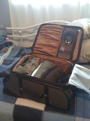 A Study in Packing Efficiency