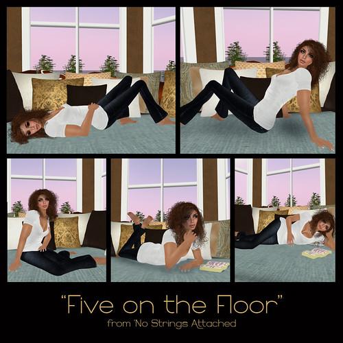 Five on the Floor