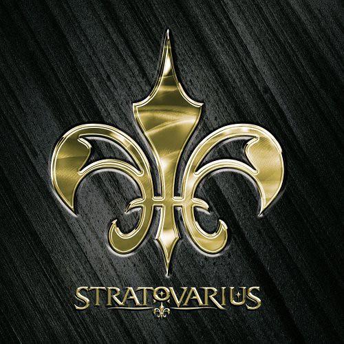 (2005) Stratovarius (192 kbps)