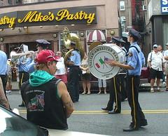 Italian-American Band