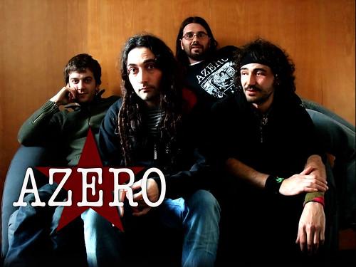 Los Azero
