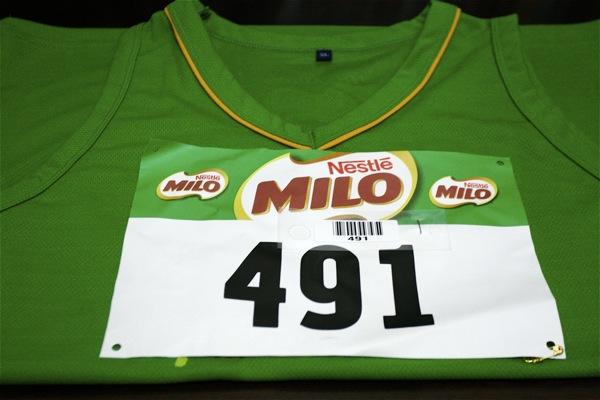 31st Milo Marathon
