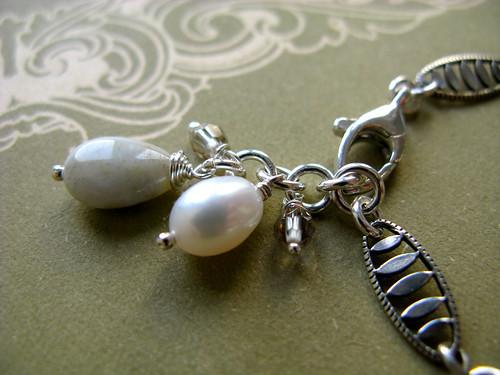 La Douce Vie bracelet detail