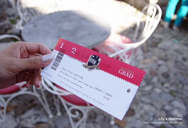 行程中第一次購買的門票,真的很值回票價啊!
