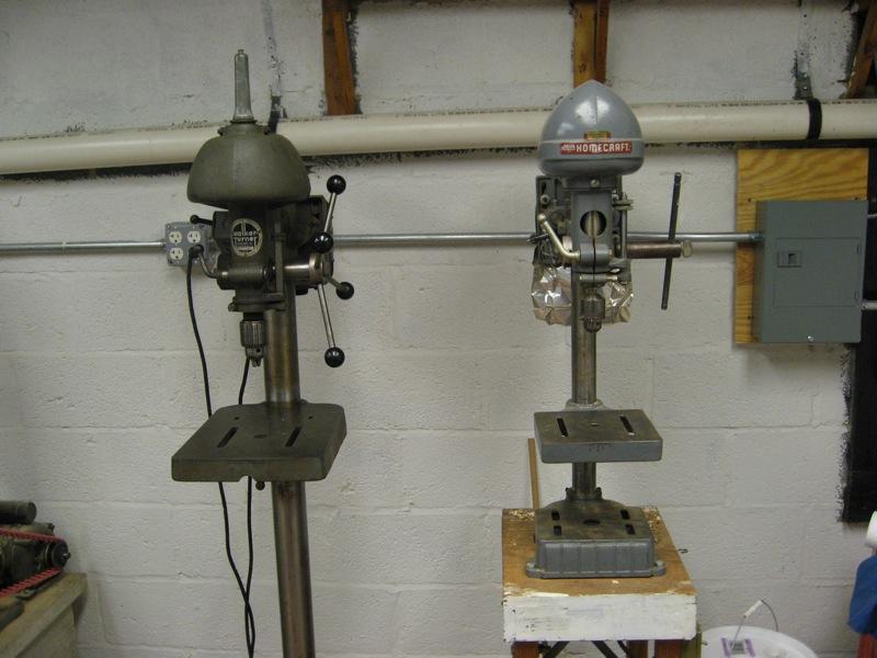 Craigslist Drill Press