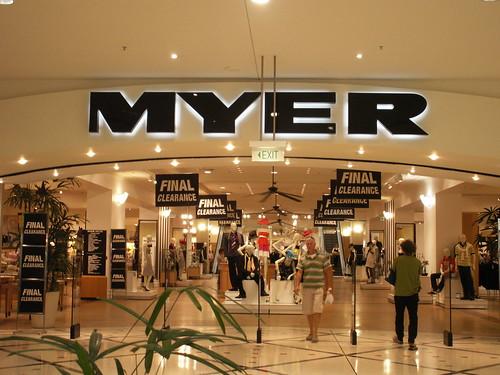 MYER!!!!