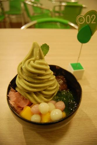 yummy anmitsu