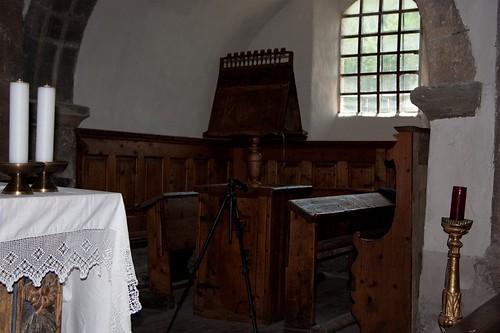 Chiesa XVII sec