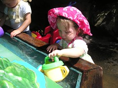lola water table