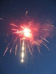 Feuerwerk Bundesfeier 2007 05