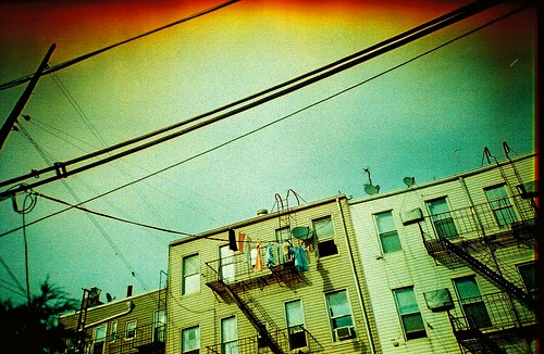 Greenpoint Laundry, Brooklyn (LC-A)