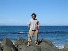 Jordi i el Mar de Tasmania