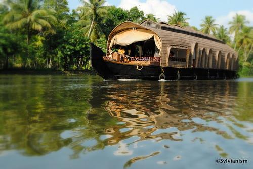 Kerala's Glory Sylvianism Photo Album