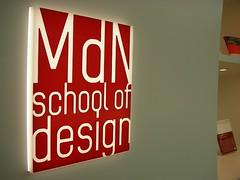 MdN School of Design