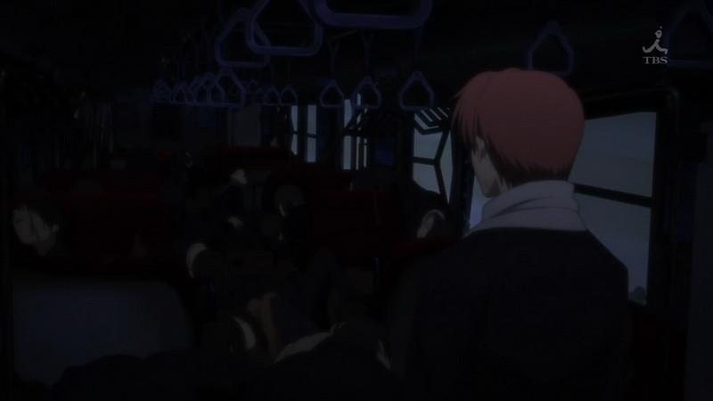 Angel Beats! Episode 09 - 05
