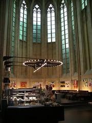 Selexyz's bookstore @ Maastricht4