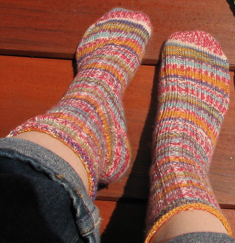 Rock Candy Socks