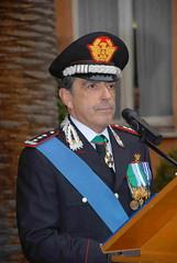 Roma: cambio al vertice dell'Arma, il gen. Borruso è il nuovo vice comandante generale