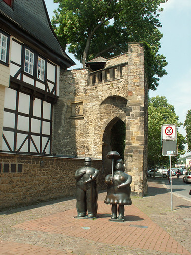 Rosentorstr 38640 Goslar Altstadt