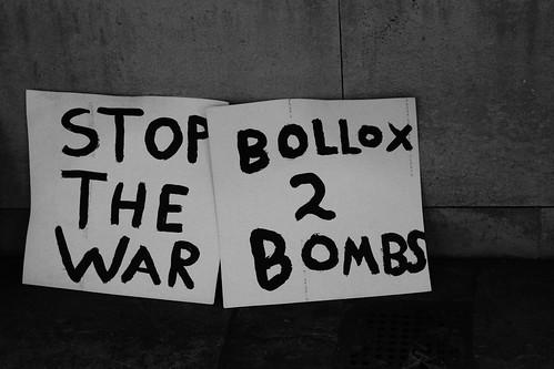 Bollox 2 Bombs