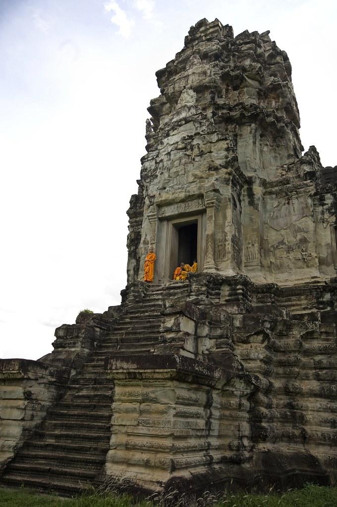 Meditation Tower