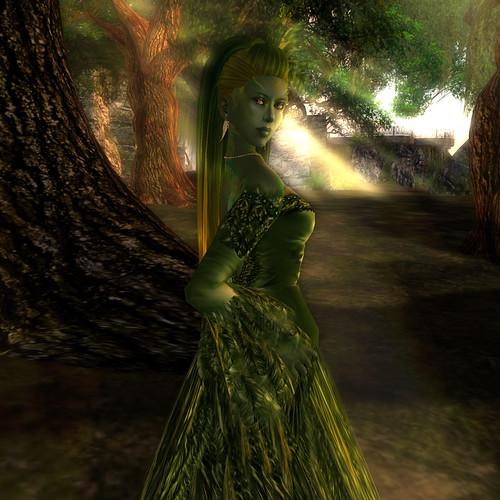 Green Heart III
