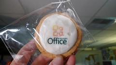 Office Cookie