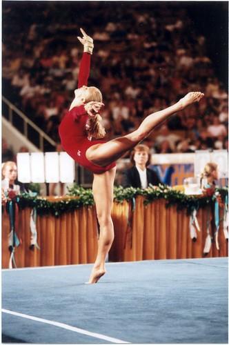 Alyssa Beckerman (USA, 2000)
