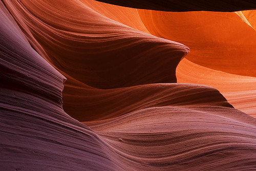 The Wave At Lower Antelope