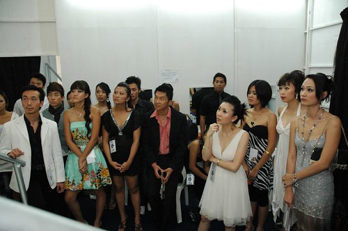 Backstage Briefing