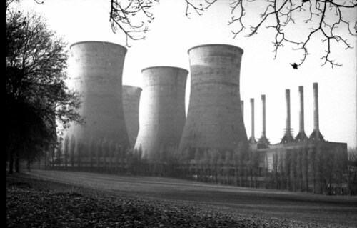 Walsall Power Station1 1981