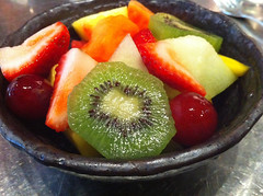 Fruit Plate - Sip