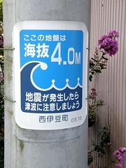 tsunami marker #7728