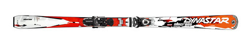 Dynastar Skicross Speed Skis 2008