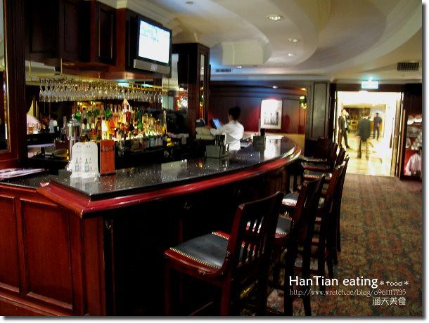 【臺北】華國飯店-長虹酒吧@看世足賽的好地方 - 涵天食尚玩樂生活誌