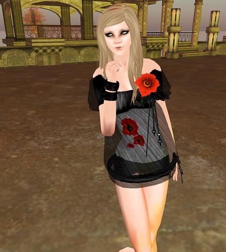 Junior Fashionista Shoot Two_003
