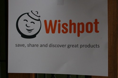 Wishpot signs