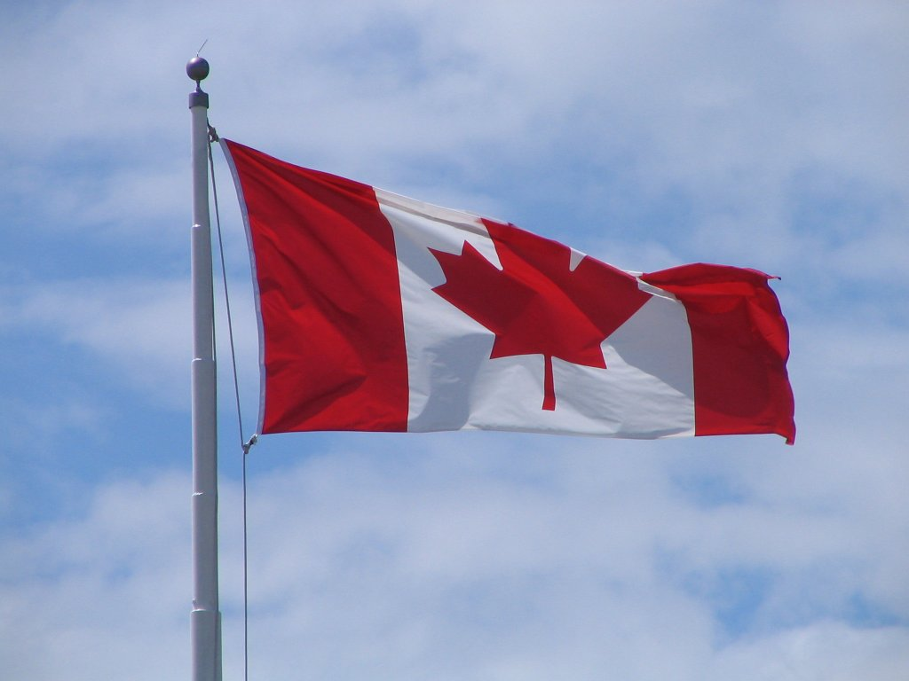Happy Canada Day, Eh?