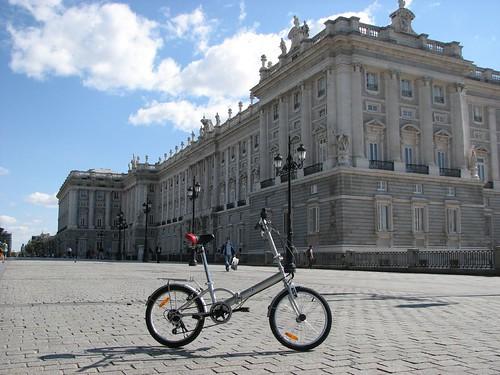 Mi Bike