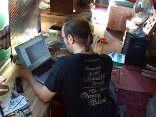 En busca de Hackers (2005)