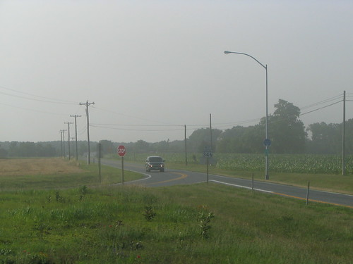 Eastern Shore Road