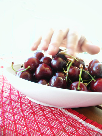 #23 - Cherry Love