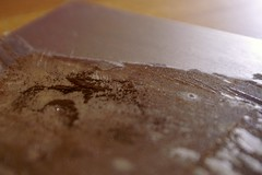 Rust Powder