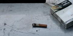 Smoking is Addictive