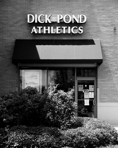Dick Pond