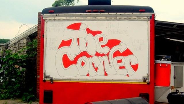the corner - the name by foodiebuddha.