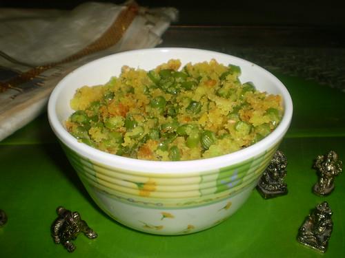 Beans Parrupusali