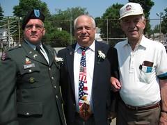 Memorial Day 2010 - Wakefield, Massachusetts