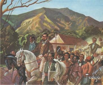 11Ago - Bolivar, Padre Libertador. Bicentenario - Página 2 787984762_c749bc7bdc