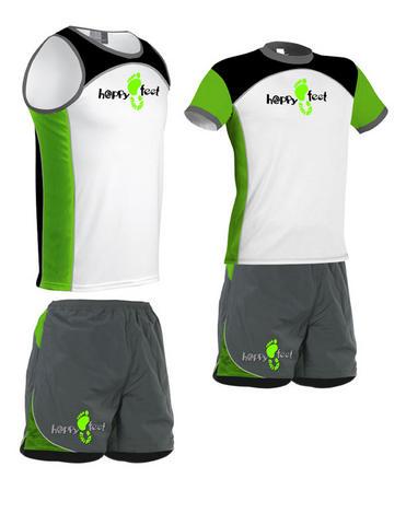 HappyFeet Uniform